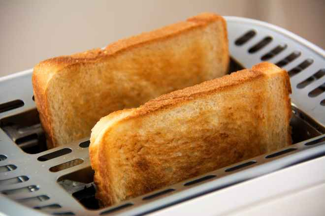 bread food toast breakfast